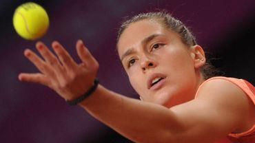 Petkovic renonce aux Jeux de Londres