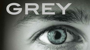 """L'ouvrage de la Britannique E.L. James, """"Grey: Cinquante nuances de Grey par Christian"""", a enregistré 13.000 précommandes dans l'Hexagone"""