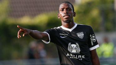 Ibrahim Diallo range ses crampons et intègre le staff d'Eupen