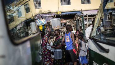 Congo: 7 morts dans un accident en fin de campagne électorale à Brazzaville