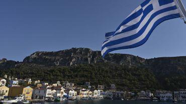 Accord Grèce-Turquie à l'Otan sur un mécanisme pour éviter les conflits