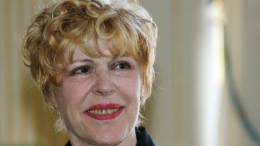 Sylvie Joly en 2006