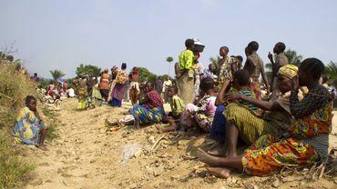 """RDC: des milliers de déplacés dans l'est ont """"urgemment"""" besoin d'assistance"""