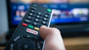 Netflix est responsable de 15% du trafic Internet mondial