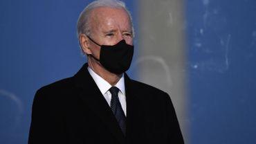 Investiture de Joe Biden : A la veille de son investiture, Biden rend hommage aux victimes du Covid-19