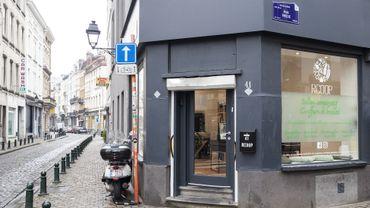 RCoop met à disposition un salon de coiffure pour ses coopérateurs