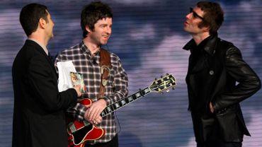"Oasis fête les 25 ans de ""(What's The Story) Morning Glory?"