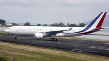 L'avion de Nicolas Sarkozy lui a déjà valu plusieurs critiques.