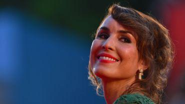 Noomi Rapace aurait été choisie pour incarner Amy Winehouse au grand écran