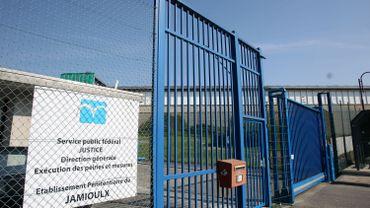 La directrice de la prison de Jamioulx victime d'une agression par un détenu
