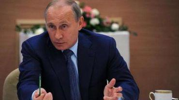 Des milliers de Russes rassemblés à Moscou contre le rôle du Kremlin en Ukraine