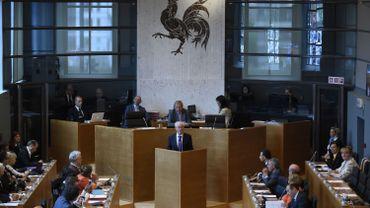 Le parlement wallon demande la suspension des négociations TTIP