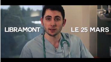 """""""Objectif métier"""", le samedi 25 mars à Libramont."""