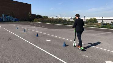 Vias va s'associer avec le loueur de trottinettes électriques Lime pour proposer bientôt des formations à la conduite pour ces engins, ainsi qu'une remise à niveau des règles du code de la route