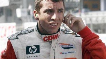 IndyCar - Le pilote britannique Justin Wilson est décédé