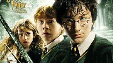 Vendredi magique avec Harry Potter