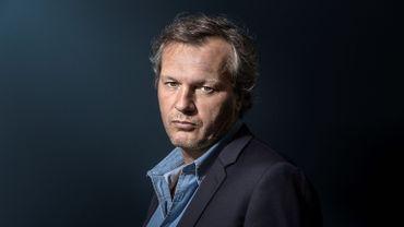 Olivier Nusse, PDG d'Universal Music France du groupe Vivendi