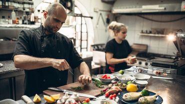 """Bientôt des restaurants certifiés """"bio"""" en France."""