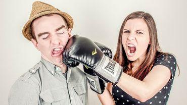 Les disputes peuvent-elles être bénéfique pour le couple ?