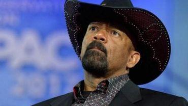 Donald Trump nomme au gouvernement un shérif noir très controversé