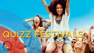 Amusez-vous avec notre Quizz Festivals