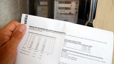 Les ménages payent plus cher pour leur électricité en Belgique que dans les pays voisins.