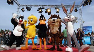 Bugs Bunny le lapin préféré de nombreux enfants