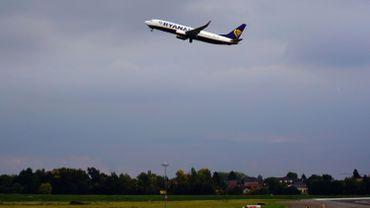 Ryanair a reconnu plus tôt jeudi, Impact comme étant le syndicat de la compagnie irlandaise.
