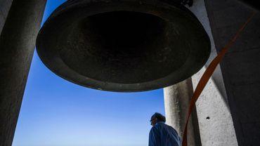 Au Portugal, deux des plus grands carillons du monde retrouvent de la voix.