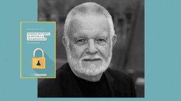 "Bernard Rentier, ""Prix du Livre Politique 2019"""