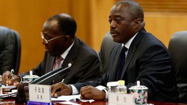 RDC: Kabila rencontre des militants opposés à la prolongation de son mandat