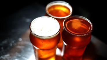 Lancement de l'appel d'offres pour un Temple de la bière dans la Bourse de Bruxelles