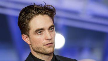 L'acteur britannique Robert Pattinson aurait contracté le nouveau coronavirus