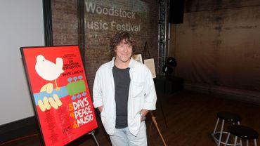 De l'espoir pour Woodstock 50