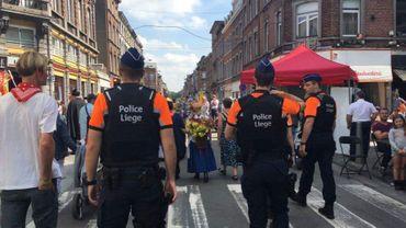 De nombreux événements annulés à Liège suite aux mesures anti-terroristes