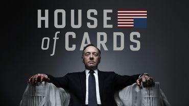 """Le succès de """"House of Cards"""" a ouvert la voie à d'autres séries digitales"""