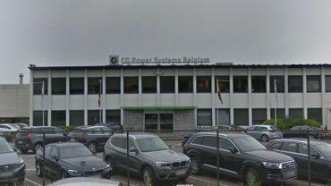 40 emplois sauvés à Charleroi après la faillite de CG Holdings © Google
