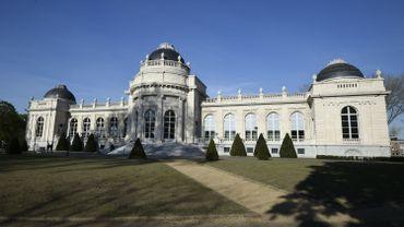 Le Musée de la Boverie, à Liège