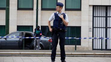 Un Bosnien lié aux attentats de 2015 à Paris a été remis à la Belgique