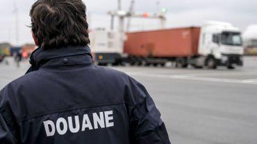 Plus de 27 tonnes de cocaïne interceptées dans le port d'Anvers lors de l'opération anti-drogue liée à Sky ECC