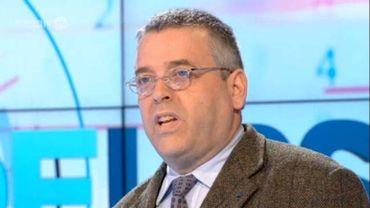 """""""Nous n'avions pas l'information sur les frères Abdeslam avant janvier 2015"""""""