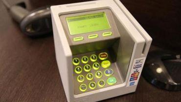 Les paiements électroniques potentiellement indisponibles dans la nuit de dimanche à lundi