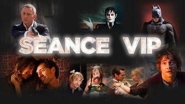 Séance VIP : deux films chaque lundi sur La Une