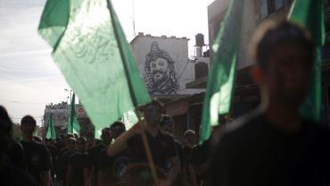"""Le Hamas met en place une """"armée populaire"""" pour """"se préparer"""""""