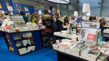 Des livres à la Foire pour parler de l'avenir