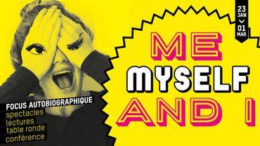 L'affiche de Me, Myself, and I