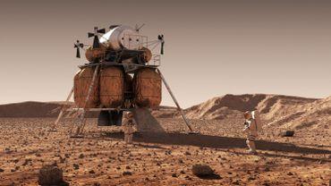 La planète Mars pourrait être désormais cultivable