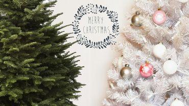 Le sapin de Noël : naturel ou artificiel ?