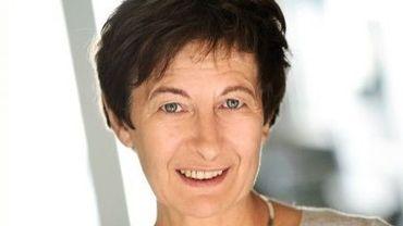 Virginie Deloffre remporte le prix Première 2012
