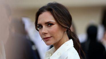 Victoria Beckham Beauty: un premier soin visage en partenariat avec Augustinus Bader.